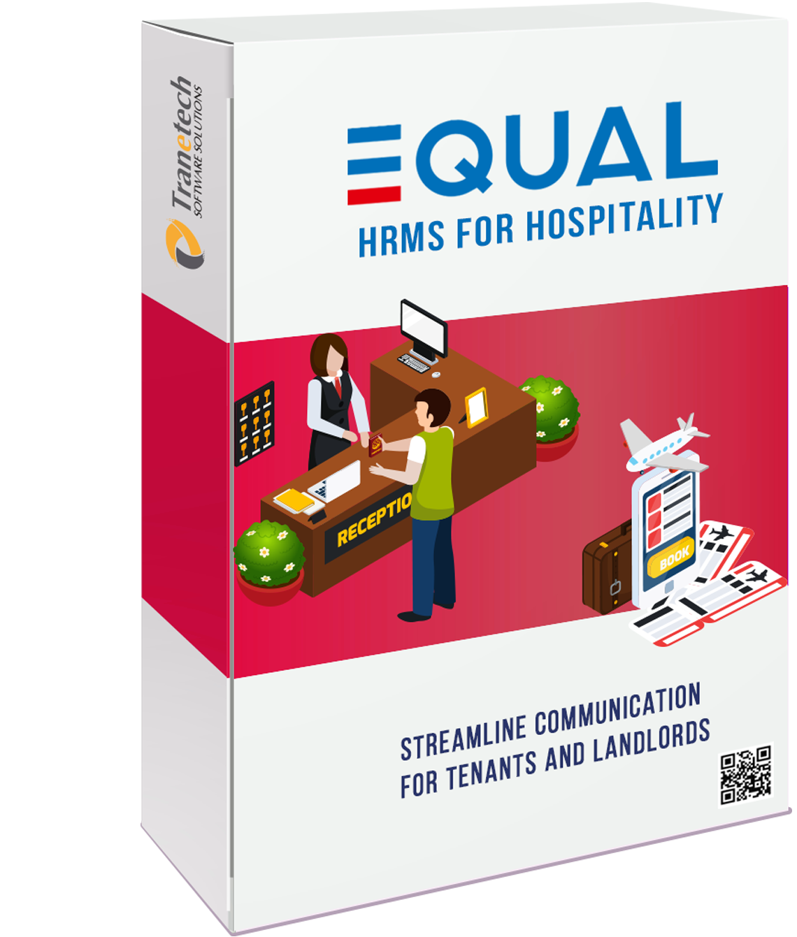 HRMS hospitality software