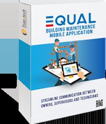 Building Maintenance mobile app