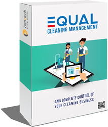 Cleaning Management Software
